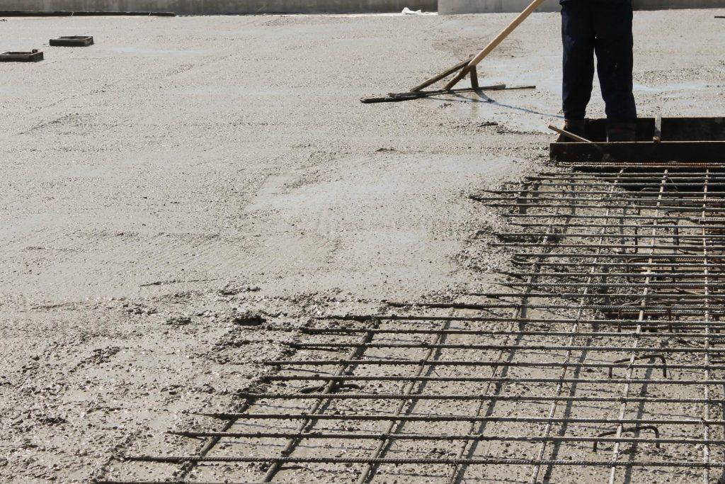 Concrete Pros Allen Texas - Residential Concrete 1