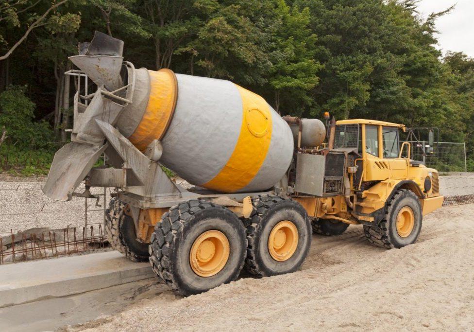 Concrete Pros Allen Texas - Residential Concrete 2